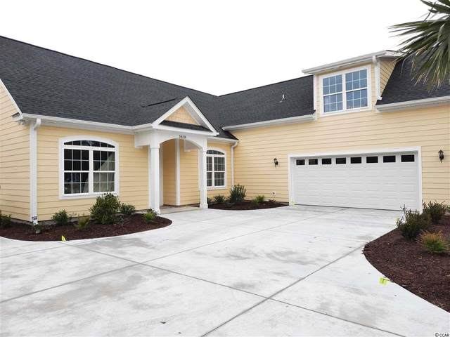 3842 Journeys End Rd., Murrells Inlet, SC 29576 (MLS #2104950) :: Garden City Realty, Inc.