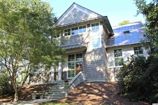 64 Graham Way, Pawleys Island, SC 29585 (MLS #2104973) :: Armand R Roux | Real Estate Buy The Coast LLC