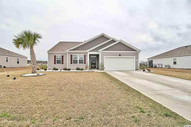 227 Carmello Circle, Conway, SC 29526 (MLS #2104980) :: Armand R Roux | Real Estate Buy The Coast LLC