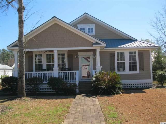 301 Goddard Ln., Murrells Inlet, SC 29576 (MLS #2104983) :: Jerry Pinkas Real Estate Experts, Inc