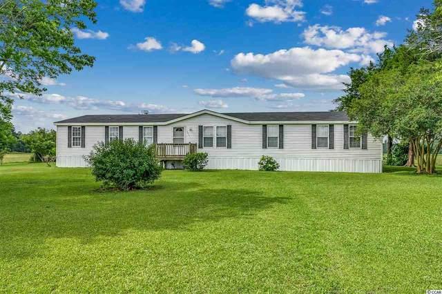 6684 Joyner Swamp Rd., Galivants Ferry, SC 29544 (MLS #2104984) :: Armand R Roux | Real Estate Buy The Coast LLC