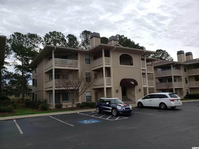4222 Pinehurst Circle I-1, Little River, SC 29566 (MLS #2104985) :: Garden City Realty, Inc.