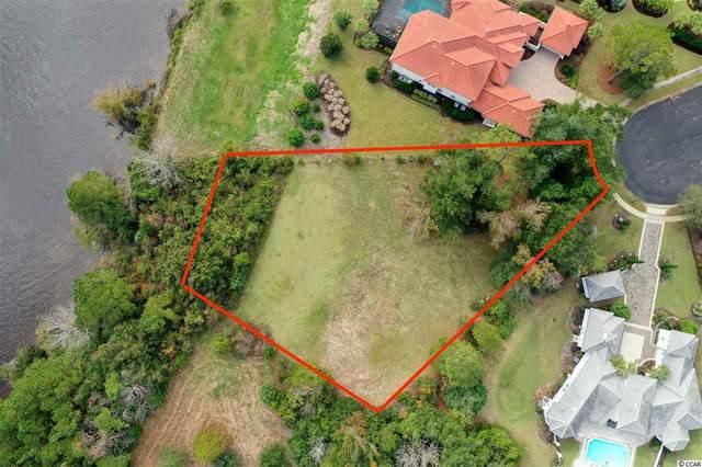 9485 Ronda Ct., Myrtle Beach, SC 29579 (MLS #2104993) :: Jerry Pinkas Real Estate Experts, Inc