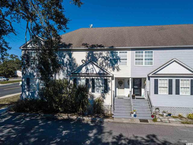 810 Sea Mountain Hwy. B, North Myrtle Beach, SC 29582 (MLS #2105011) :: Leonard, Call at Kingston