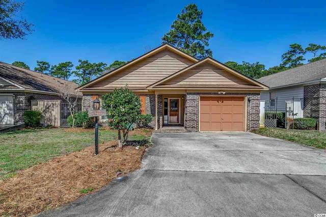 10071 Washington Circle, Myrtle Beach, SC 29572 (MLS #2105014) :: Armand R Roux | Real Estate Buy The Coast LLC