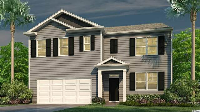 930 Green Side Dr., Myrtle Beach, SC 29588 (MLS #2105015) :: Surfside Realty Company