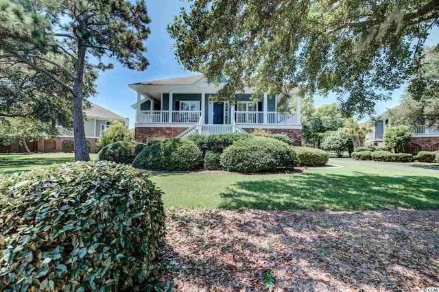 170 Marsh Lake Dr. #9, Georgetown, SC 29440 (MLS #2105017) :: Armand R Roux | Real Estate Buy The Coast LLC