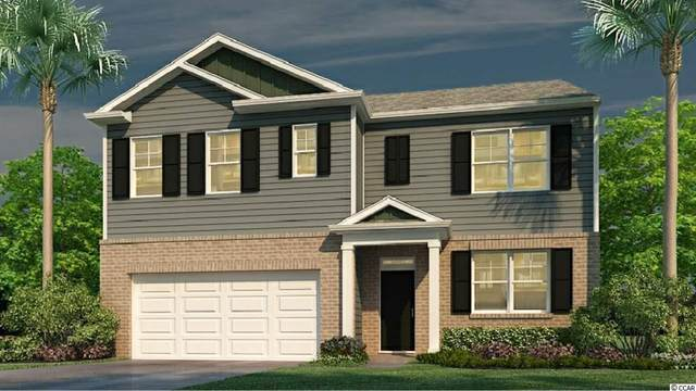 908 Blue Point Dr., Myrtle Beach, SC 29588 (MLS #2105028) :: Leonard, Call at Kingston