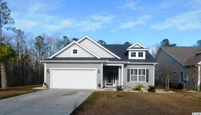 335 Palm Lakes Blvd., Little River, SC 29566 (MLS #2105032) :: Surfside Realty Company