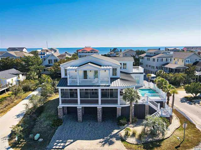 226 Myrtle Ave., Pawleys Island, SC 29585 (MLS #2105036) :: Garden City Realty, Inc.