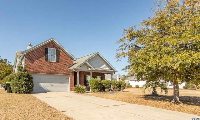 600 Tattlesbury Dr., Conway, SC 29526 (MLS #2105043) :: Armand R Roux | Real Estate Buy The Coast LLC