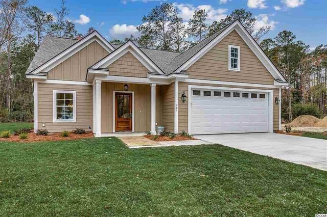 980 Hagley Dr., Pawleys Island, SC 29585 (MLS #2105046) :: Armand R Roux | Real Estate Buy The Coast LLC
