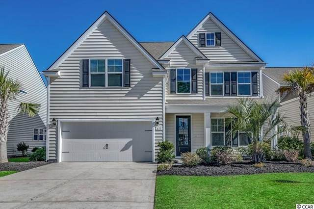 655 Carolina Farms Blvd., Myrtle Beach, SC 29579 (MLS #2105049) :: The Greg Sisson Team