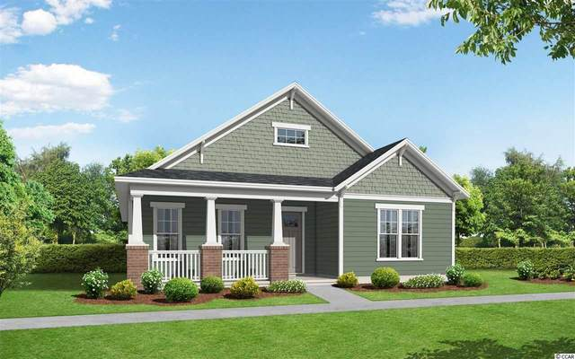 6005 Curran St., Murrells Inlet, SC 29576 (MLS #2105063) :: Garden City Realty, Inc.