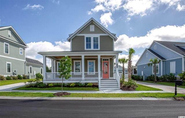 8153 Laurel Ash Ave., Myrtle Beach, SC 29572 (MLS #2105072) :: Surfside Realty Company
