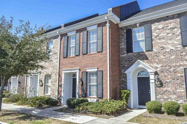3500 Alexandria Ave. #3500, Myrtle Beach, SC 29577 (MLS #2105073) :: Jerry Pinkas Real Estate Experts, Inc