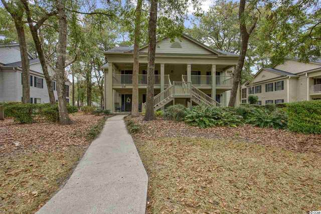 130 Stillwood Dr. #1, Pawleys Island, SC 29585 (MLS #2105091) :: Armand R Roux | Real Estate Buy The Coast LLC