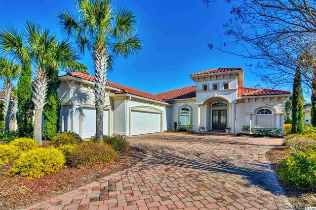7202 Seville Dr., Myrtle Beach, SC 29572 (MLS #2105092) :: Jerry Pinkas Real Estate Experts, Inc