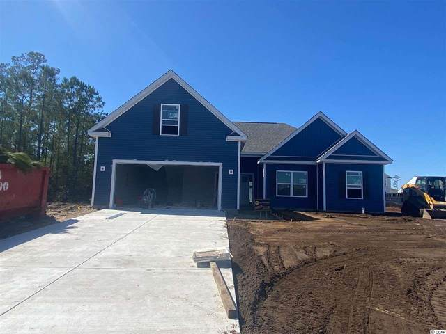2520 Suzanne Dr., Conway, SC 29526 (MLS #2105093) :: Surfside Realty Company