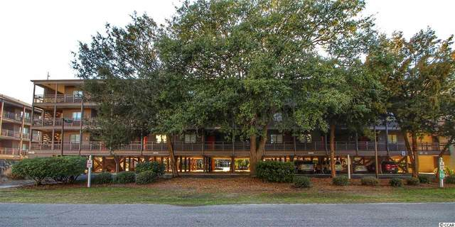 207 3rd Ave. N #147, North Myrtle Beach, SC 29582 (MLS #2105102) :: Grand Strand Homes & Land Realty