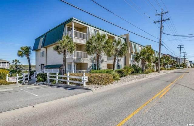 4201 N Ocean Blvd. 3F, North Myrtle Beach, SC 29582 (MLS #2105104) :: Grand Strand Homes & Land Realty