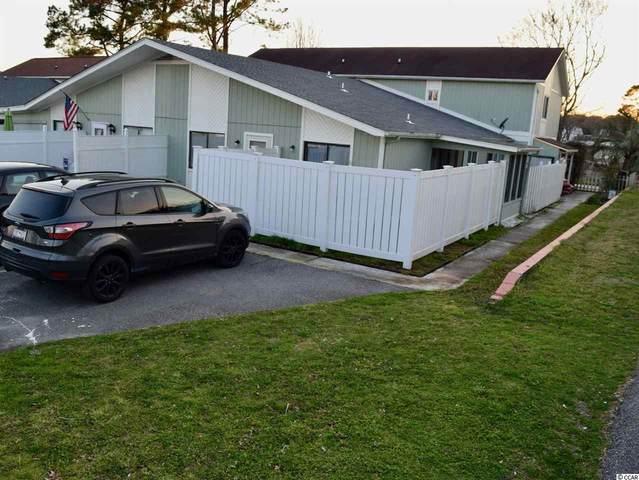 1441 Turkey Ridge Rd. C, Surfside Beach, SC 29575 (MLS #2105105) :: Jerry Pinkas Real Estate Experts, Inc