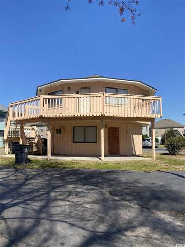 511 Tree Top Ln., Myrtle Beach, SC 29588 (MLS #2105109) :: Surfside Realty Company