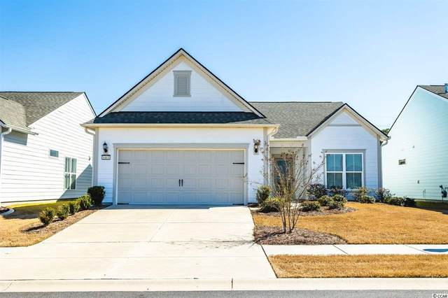 6465 Torino Lane, Myrtle Beach, SC 29572 (MLS #2105111) :: Surfside Realty Company