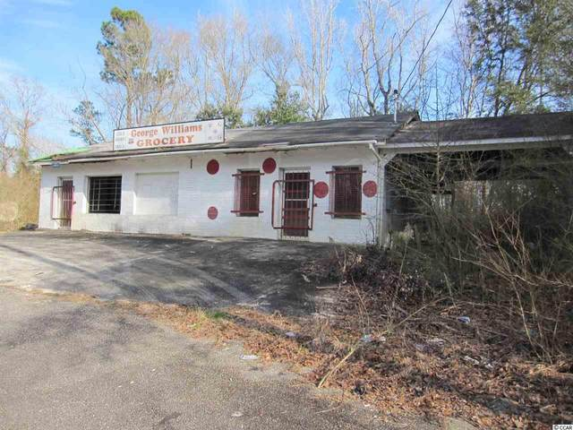 14931 Pleasant Hill Dr., Georgetown, SC 29440 (MLS #2105112) :: Surfside Realty Company