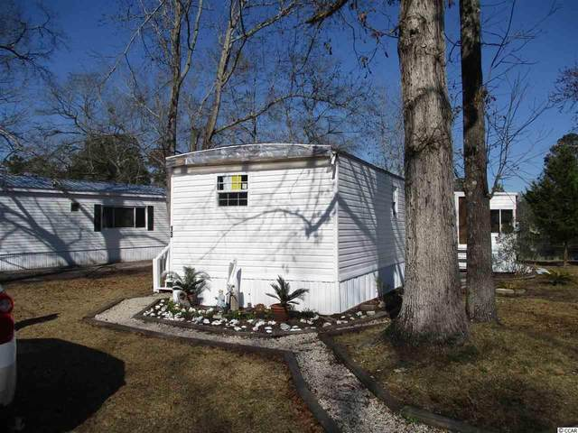 13 Shamrock Circle, Murrells Inlet, SC 29576 (MLS #2105113) :: Garden City Realty, Inc.