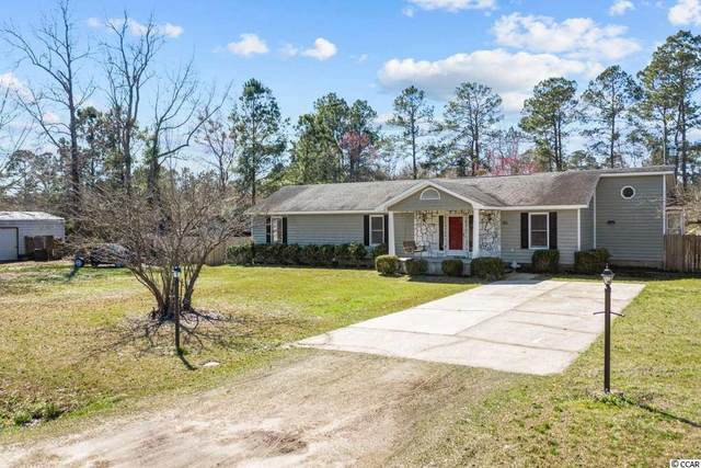 3033 Penson Dr., Conway, SC 29527 (MLS #2105115) :: Surfside Realty Company