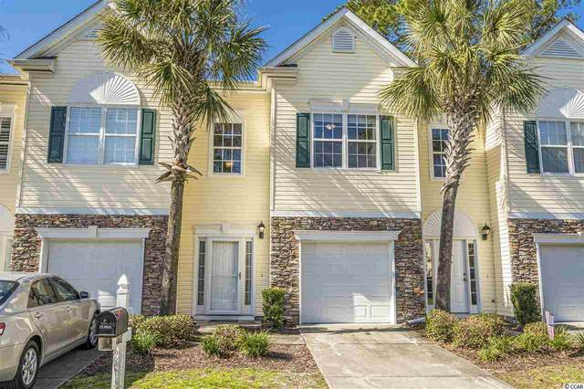 4358 River Gate Ln. 2-E, Little River, SC 29566 (MLS #2105128) :: Surfside Realty Company