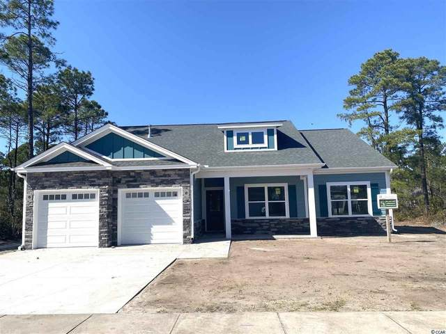 1945 Airport Rd., Conway, SC 29527 (MLS #2105141) :: James W. Smith Real Estate Co.