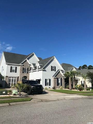 405 Capua Ct., Myrtle Beach, SC 29588 (MLS #2105148) :: Surfside Realty Company