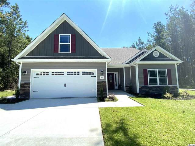1933 Airport Rd., Conway, SC 29527 (MLS #2105149) :: James W. Smith Real Estate Co.
