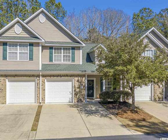 751 Painted Bunting Dr. B, Murrells Inlet, SC 29576 (MLS #2105153) :: The Litchfield Company