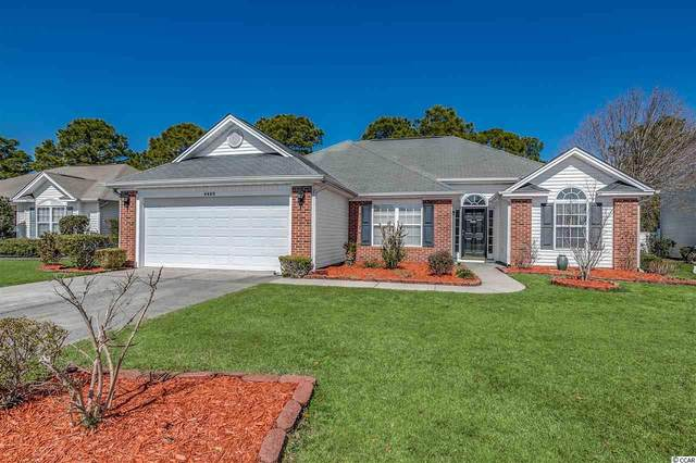 4460 W Walkerton Rd., Myrtle Beach, SC 29579 (MLS #2105157) :: Surfside Realty Company