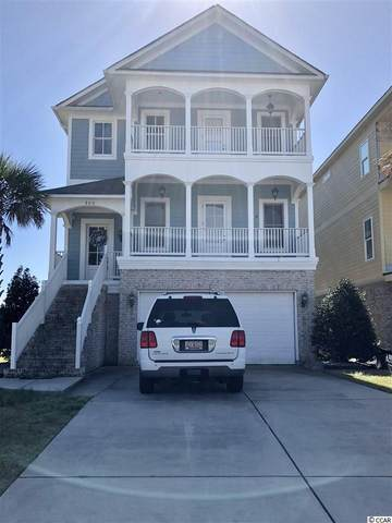 365 St. Julian Ln., Myrtle Beach, SC 29579 (MLS #2105158) :: Surfside Realty Company