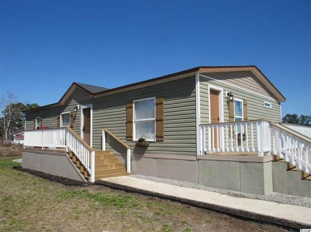 135 Shetland Woods Dr., Myrtle Beach, SC 29577 (MLS #2105164) :: Leonard, Call at Kingston