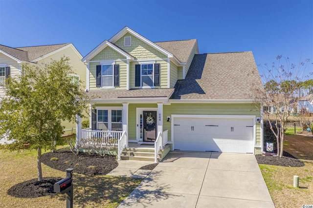 944 Refuge Way, Murrells Inlet, SC 29576 (MLS #2105166) :: Garden City Realty, Inc.