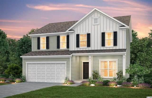5284 Walnutwood Trail, Myrtle Beach, SC 29579 (MLS #2105169) :: Armand R Roux | Real Estate Buy The Coast LLC