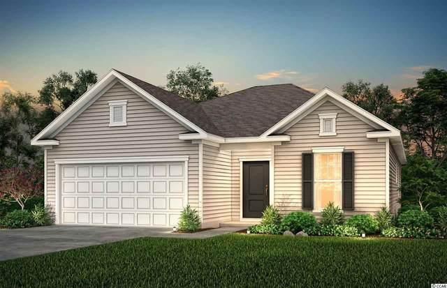 5284 Walnutwood Trail, Myrtle Beach, SC 29579 (MLS #2105170) :: Armand R Roux | Real Estate Buy The Coast LLC