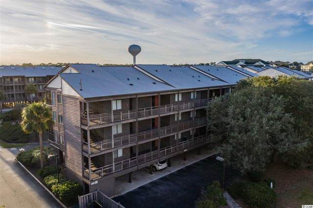207 3rd Ave. N #347, North Myrtle Beach, SC 29582 (MLS #2105172) :: Surfside Realty Company