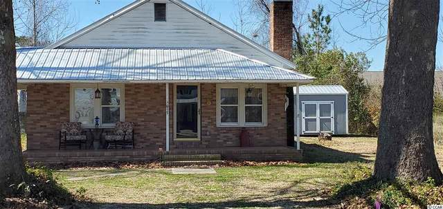 617 10th Ave., Aynor, SC 29511 (MLS #2105174) :: Garden City Realty, Inc.