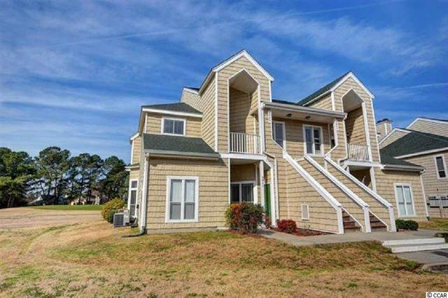 3801 Myrtle Pointe Dr. #3801, Myrtle Beach, SC 29577 (MLS #2105175) :: Surfside Realty Company