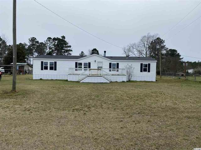 5321 Rush Rd., Conway, SC 29527 (MLS #2105204) :: Jerry Pinkas Real Estate Experts, Inc