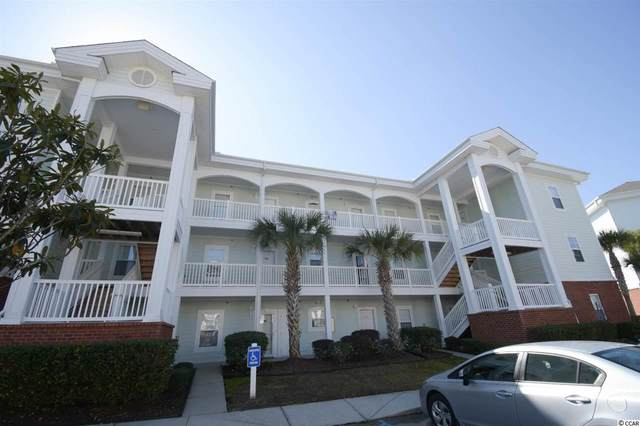 4140 Hibiscus Dr. #104, Little River, SC 29566 (MLS #2105220) :: Jerry Pinkas Real Estate Experts, Inc