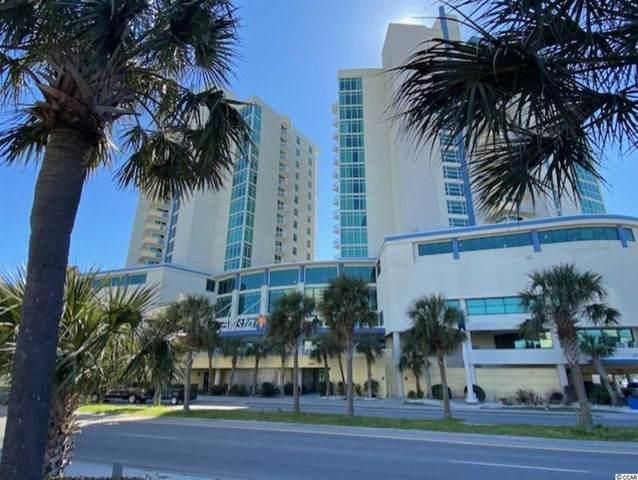 300 N Ocean Blvd. #331, North Myrtle Beach, SC 29582 (MLS #2105257) :: Surfside Realty Company
