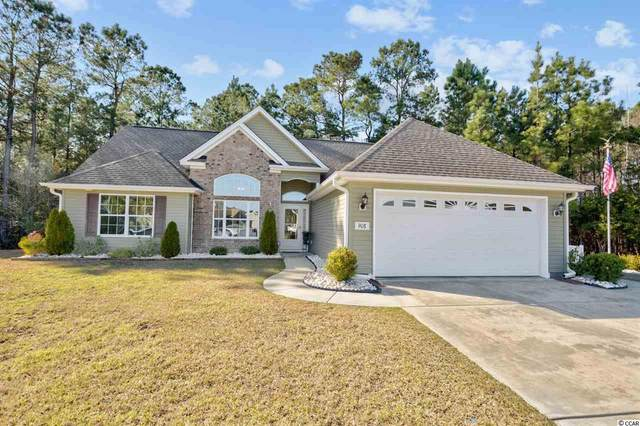 908 Amesbury Ct., Murrells Inlet, SC 29576 (MLS #2105260) :: Surfside Realty Company