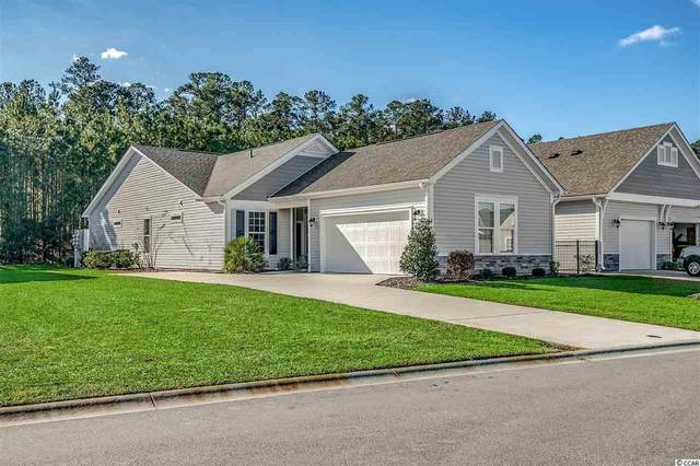 779 Salerno Circle A, Myrtle Beach, SC 29577 (MLS #2105264) :: Surfside Realty Company
